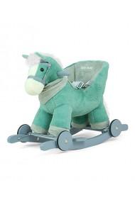 Cavallo a dondolo Polly menta