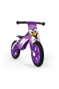 DUPLO PINGUINO bici bambini in legno senza pedali