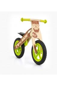 King Ragazzo - bici bambini in legno senza pedali